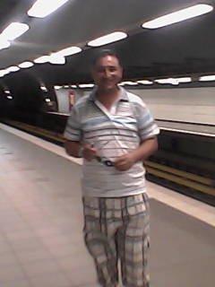 métro d'alger