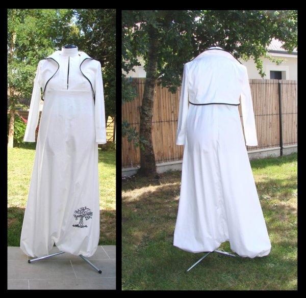 tenues SAROUELS ( combi robe et ensembles )