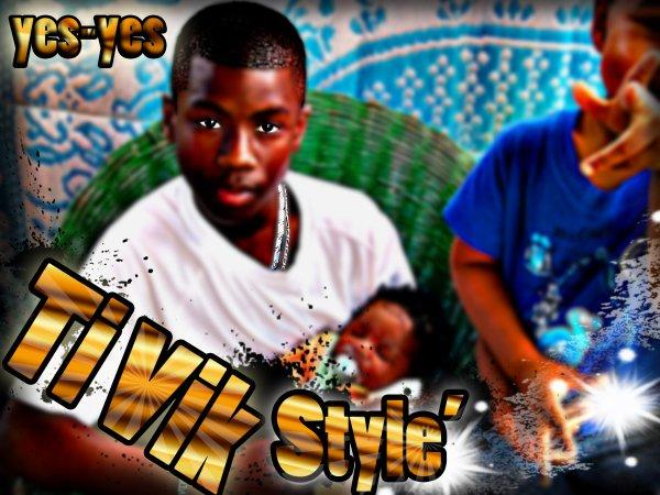 MoOii Ti Vik Style'