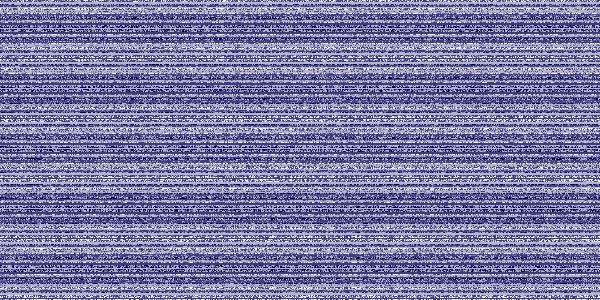 Texture effet télévision brouillée