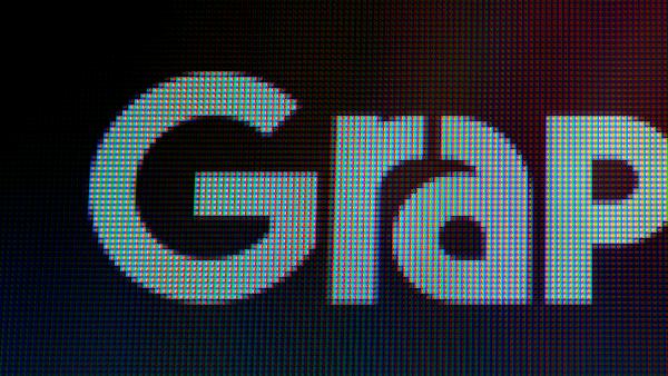 """Texte pixelisé façon """"Photo d'écran"""""""