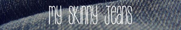 Sélection de polices d'écriture Skinny