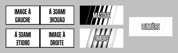 Intégrer ses images au nouvel habillage de TF1 (2013)