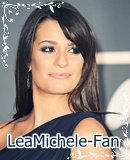 Photo de LeaMichele-Fan