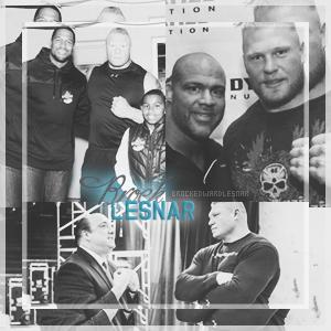 moment favoris de Brock dans les vestiaires de la WWE