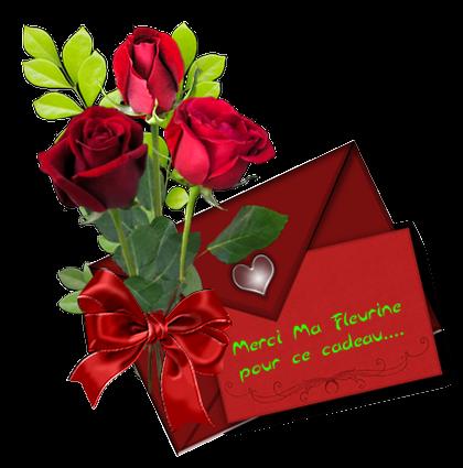 BZN  Sleep well my Love....Merci de ce beau cadeau Ma Fleurine..........
