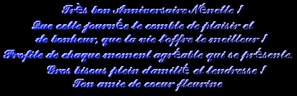 ♥ღ¸.•°*♥♥♥SI L'AMOUR EXISTE ENCORE♥♥♥ღ¸.•°*♥Merci Ma Fleurine