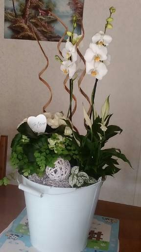 Mes Cadeaux pour la fêtes des mères par ma fille..........