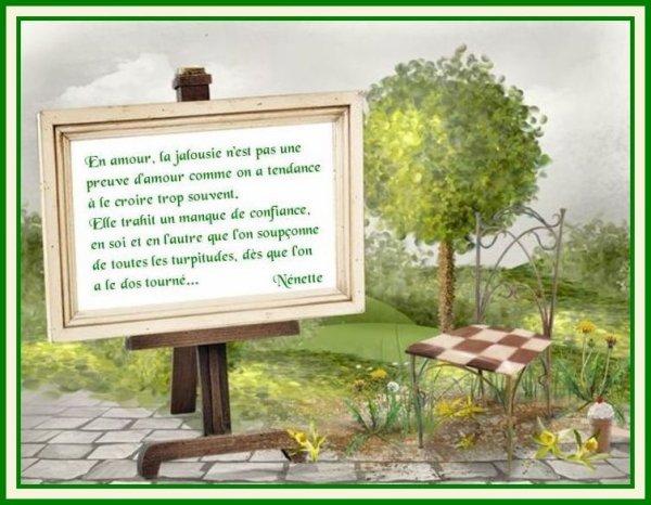 En Amour ........................