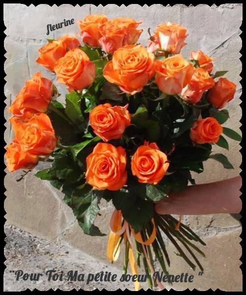 Frédéric Lerner - Si l'amour, Cadeau de Ma Soeur de Coeur Fleurine