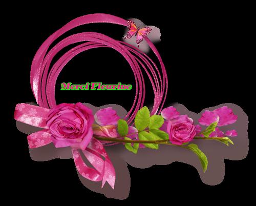 Cadeau De Ma Grande Amie Fleurine...........