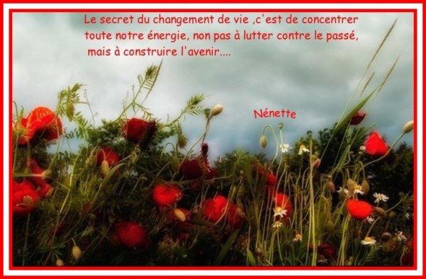 Le secret ............