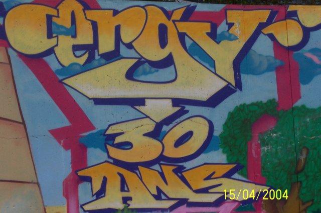 Cergy 95000 Bienvenue Dans Ma Ville