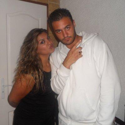 yo y la mujer de mi primo
