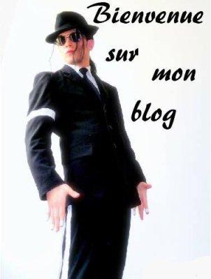 Pour toi Michael Jackson