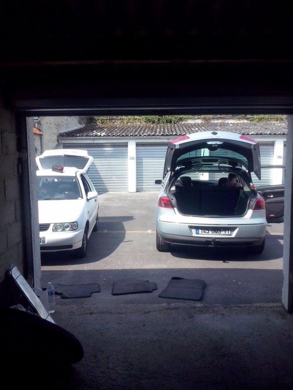 mes deux auto