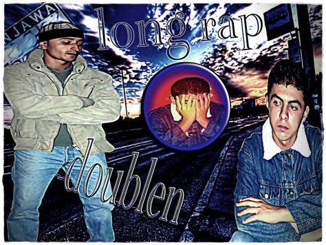 LoNg RaP & DouBLe-N