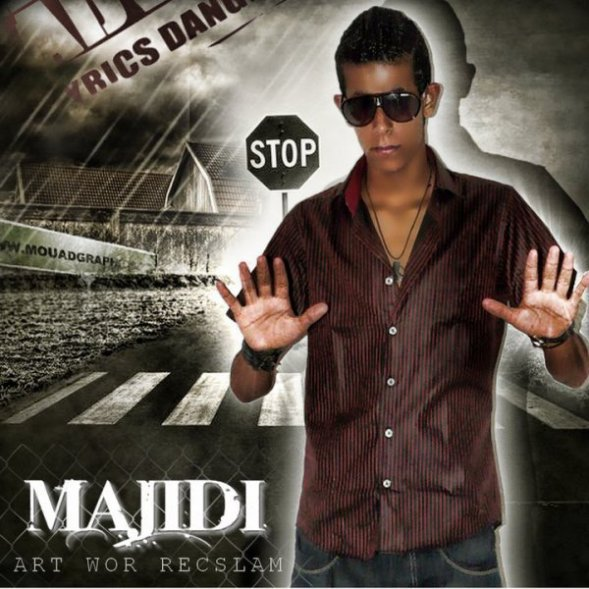 New Track Majidi