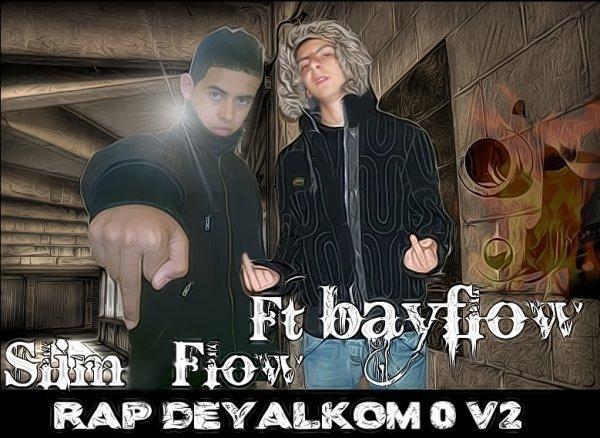 Bay--Flow Ft Slim--Flow
