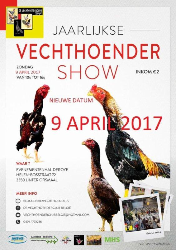 EXPO LINTER (Belgique) COMBATTANTS ! vous êtes bienvennu !