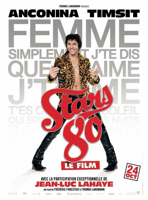 Stars 80 - Le film.