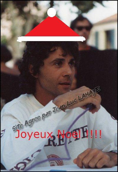 Joyeux Noel à tous. :D
