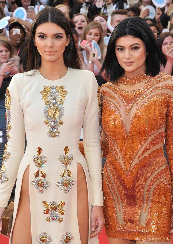 5 choses à savoir sur Kendall Jenner.