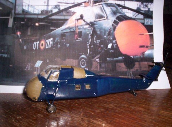 hélicoptère belge 2