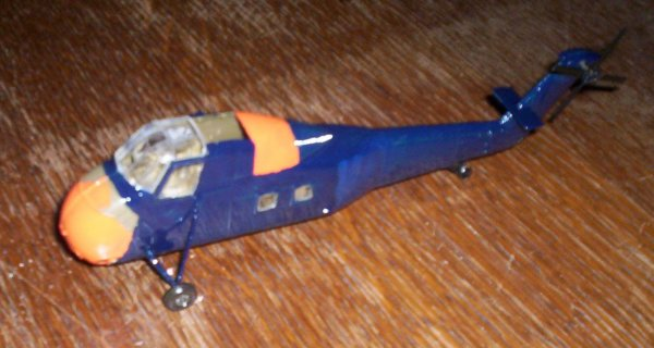 hélicoptère belge 3