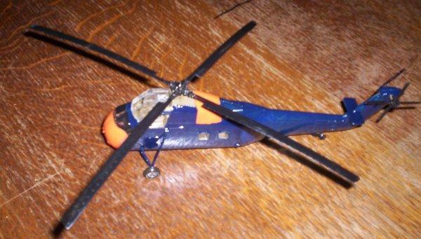 hélicoptère belge 4