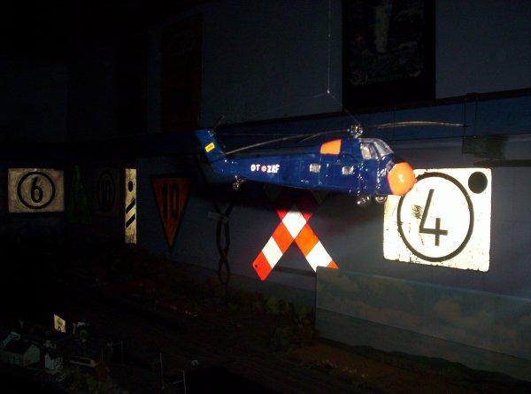 hélicoptère belge 6