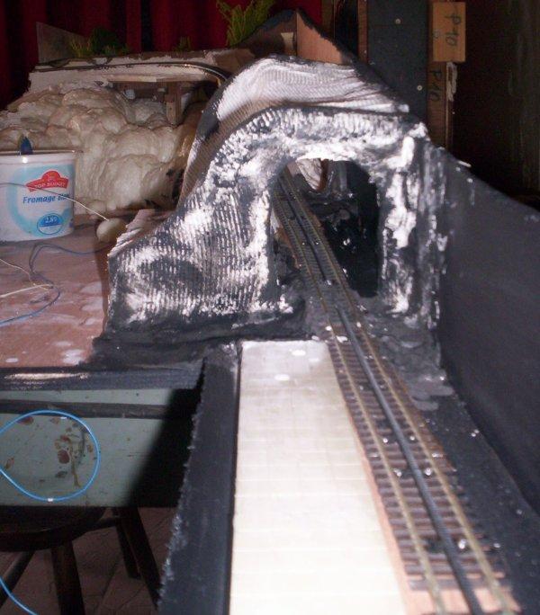 tunnel module hiver 1