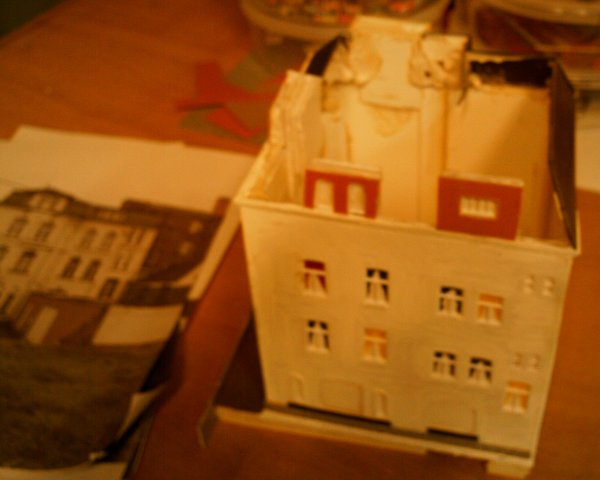 Hotel Mondégo 5