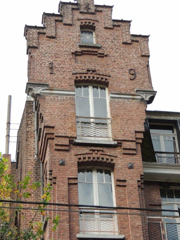 Hotel Régnier