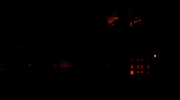 Réseau Z la nuit