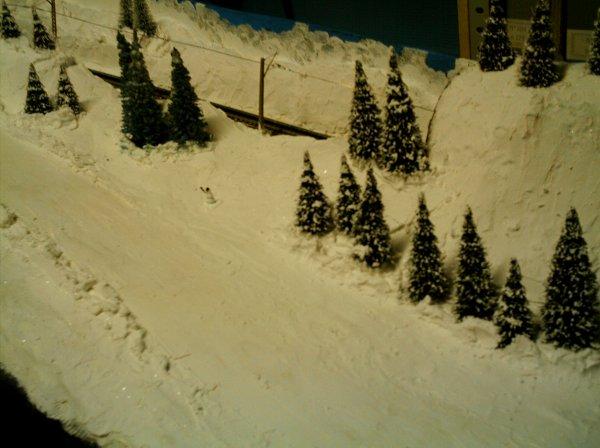 piste de ski 4