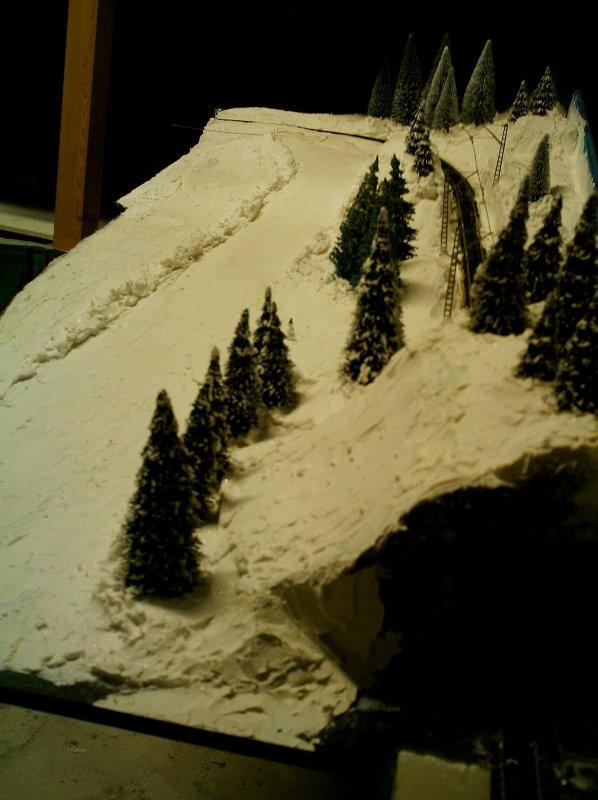 piste de ski 3