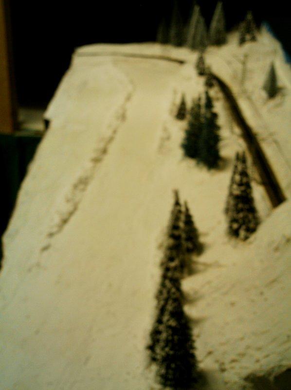piste de ski 2