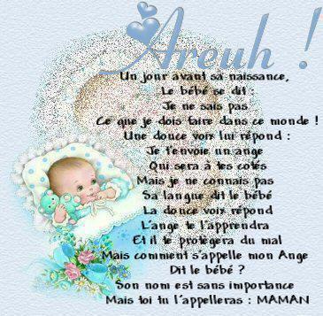 Petit Poeme De Bébé Pour Future Maman ƒυк