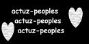 Photo de actuz-peoples