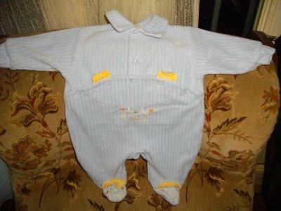 pyjama 1*