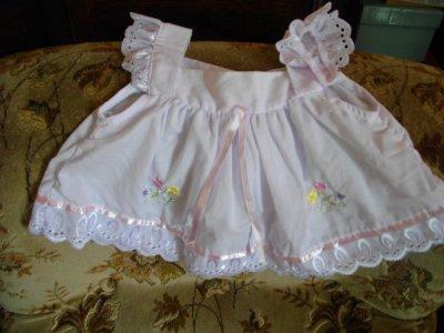 robe blanche 2*