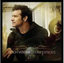 Fan de Roch 2011 - Roch Voisine : son site fête ses 25 ans de carrière