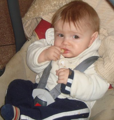 mon neveu benjamin tu resemble a ton pere