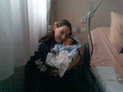 moi et mon filleule