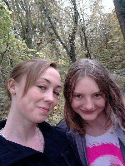 moi et ma cousine hyac