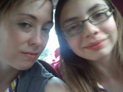 lara ma soeur et ma cousine hyac