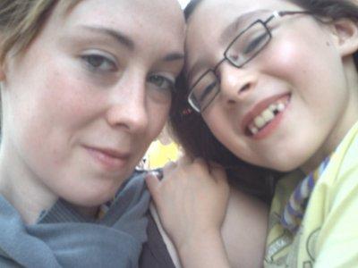 louane ma soeur et ma cousine hyac