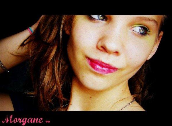 ♥ Demoiselle M ... ♥