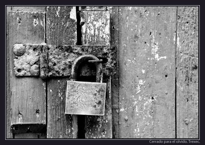 Blog secreto